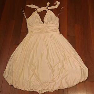 Betsy & Adam Marilyn Monroe Look Dress